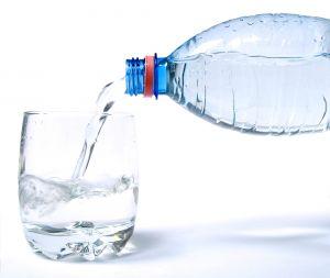 Po pierwsze, pij wodę